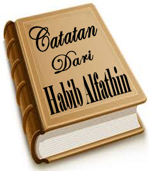 catatan habib alfathin